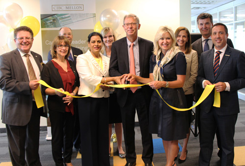 CIBC Mellon Expands into New Location Brings 150 Jobs to
