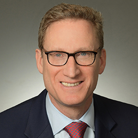 Steven R. Wolff, Chief Executive Officer